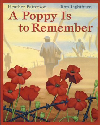 Remembrance Day poem by Rose